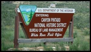 drôle de nom pur un canyon, ça fait pas très viril...