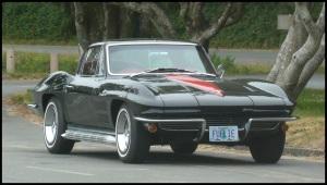 La plus belle voiture du monde, après le Doblo bien entendu