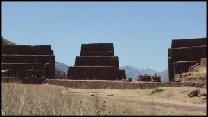 ancienne douane Inca