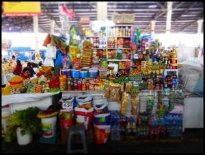 dernière photo du marché San Pedro à Cusco