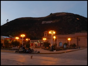 San Pedro