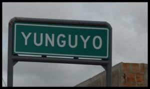 """En Aymara, """"Yun"""" veut dire """"beau-gosse des Montagnes"""". Dommage qu'ils aient oublié le """"t"""" à la fin"""