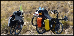 vélo-poubelle