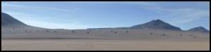 le désert Dali