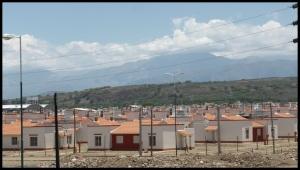la maison individuelle, un rêve accessible à Salta...