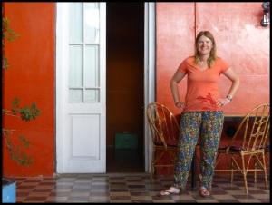 Ofelia à la mode Argentine