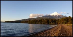 Volcan Osorno. Ça valait vraiment le détour