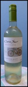 Dédicace aux Terrailleurs. Devinez pourquoi on a choisi cette bouteille ?? Bien vu, c'est parce qu'elle était pas cher !
