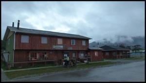 Hotel Patagonia - Villa O'Higgins