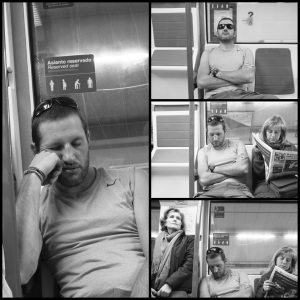 dodo métro