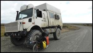 Si Azub faisait un camping-car, ça ressemblerait à ça