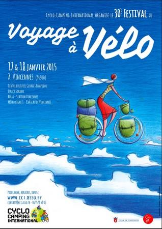 Affiche CCI 2015
