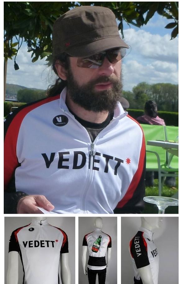 Pierrot Vedett def