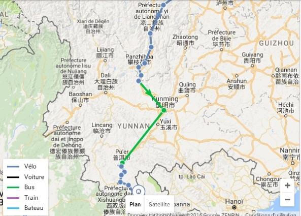 travelmap